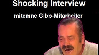 Shocking Interview mitemne Gibb Mitarbeiter