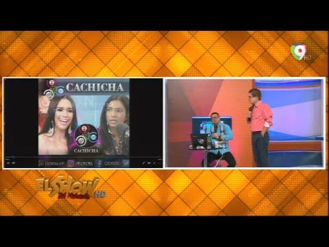 El  del Mediodía: Amelia Alcántara vuelve a generar controversia