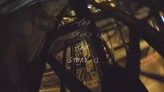 Skinny Lister - The Story Is... (OFFICIAL VIDEO)