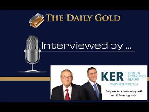 Interview: Better Outlook for Precious Metals in 2019 Mp3