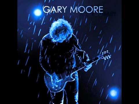 Клип Gary Moore - Crying in the Shadows