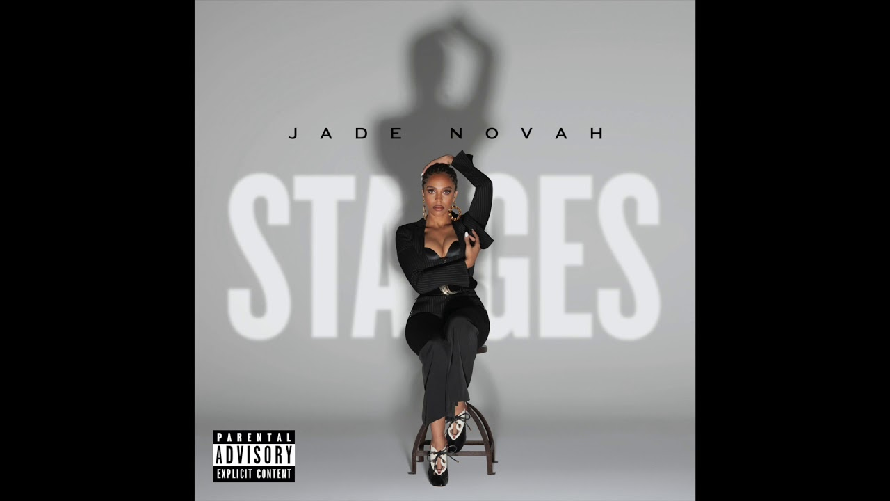 Download Jade Novah - Lost & Found feat. Jared Brady (Audio)