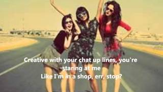Oh My! - Dirty Dancer (Alvin Risk Remix) Lyrics