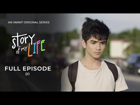 Story of my Life Full Episode 1 (with English Subtitle) | iWant Original Series