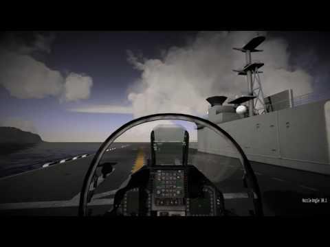 Mastiff Games on Combat Air Patrol 2