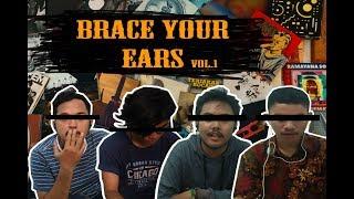 RAWRProduction || Brace Your Ears ( Vol.1 )