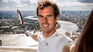 Andy Murray | Live Q&A now!