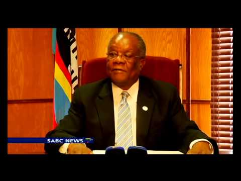Swaziland's Chief Justice evades arrest amid corruption charges