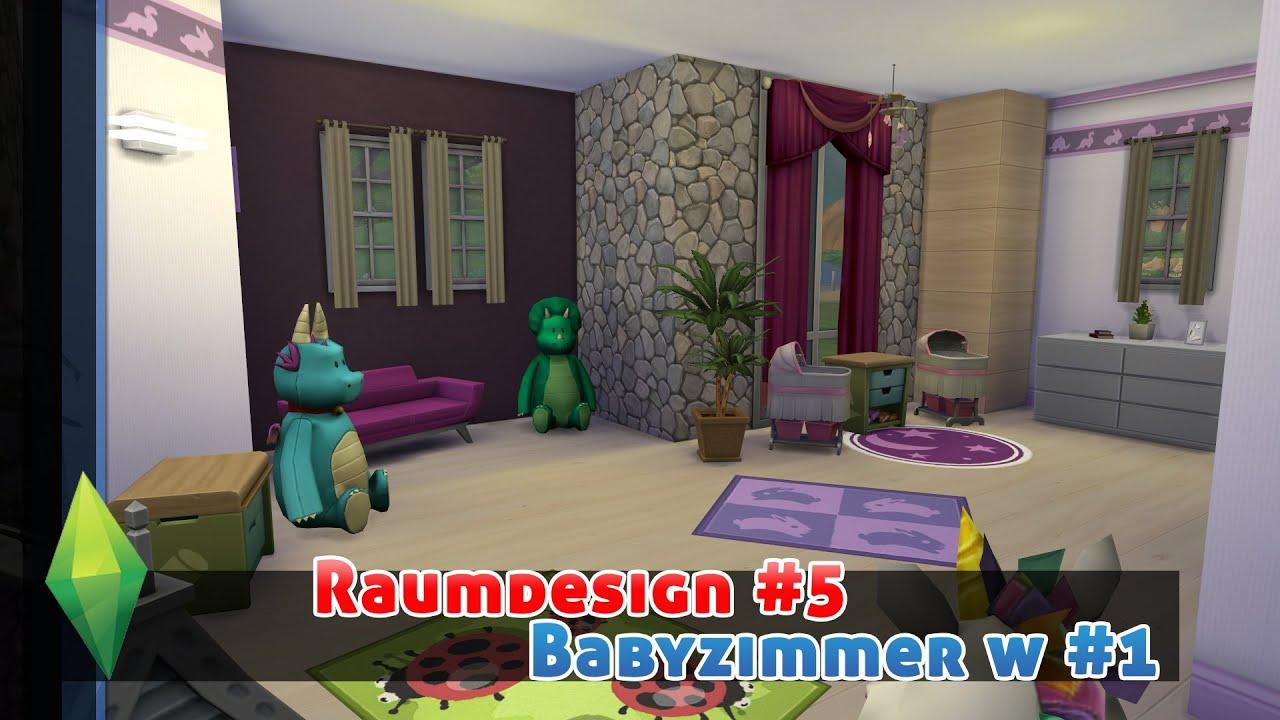 wohnzimmerz: die schönsten babyzimmer with karlotta wilde ... - Lacote Kinderzimmer Einrichtung