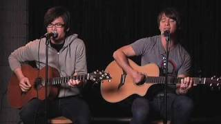 """Tenth Avenue North, """"Hold My Heart"""""""