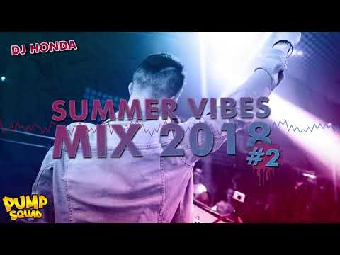 SUMMER VIBES MIX 2018 #2 | BASS HOUSE | BASSLINE