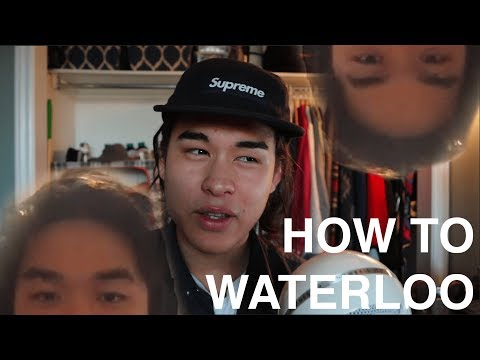 How To Get Into Waterloo Computer Science (ft. Joma Tech)