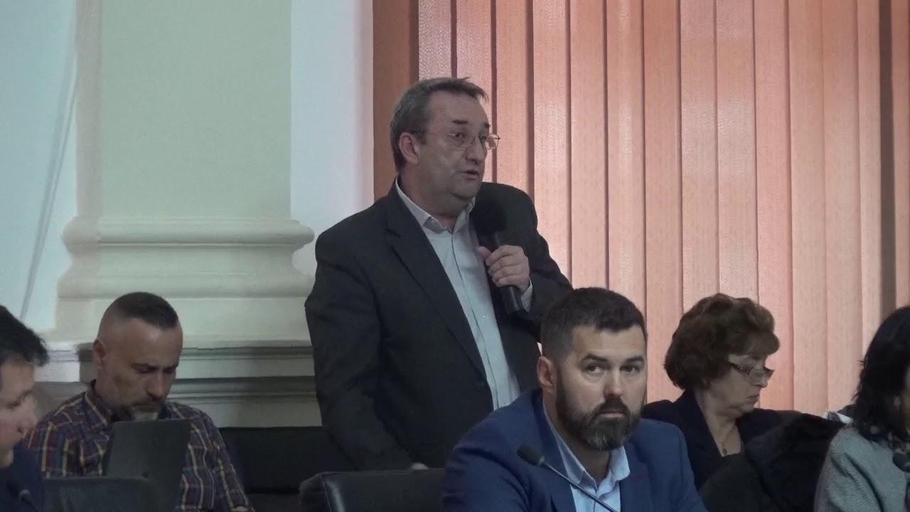 Ședință ordinară Consiliul Local Turda (31.10.2019)