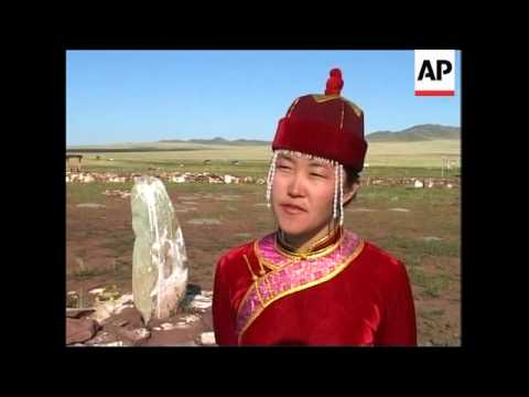 Remote Siberian region celebrates its culture