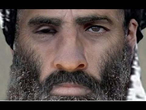 Taliban Leader Mullah Omar Is Dead
