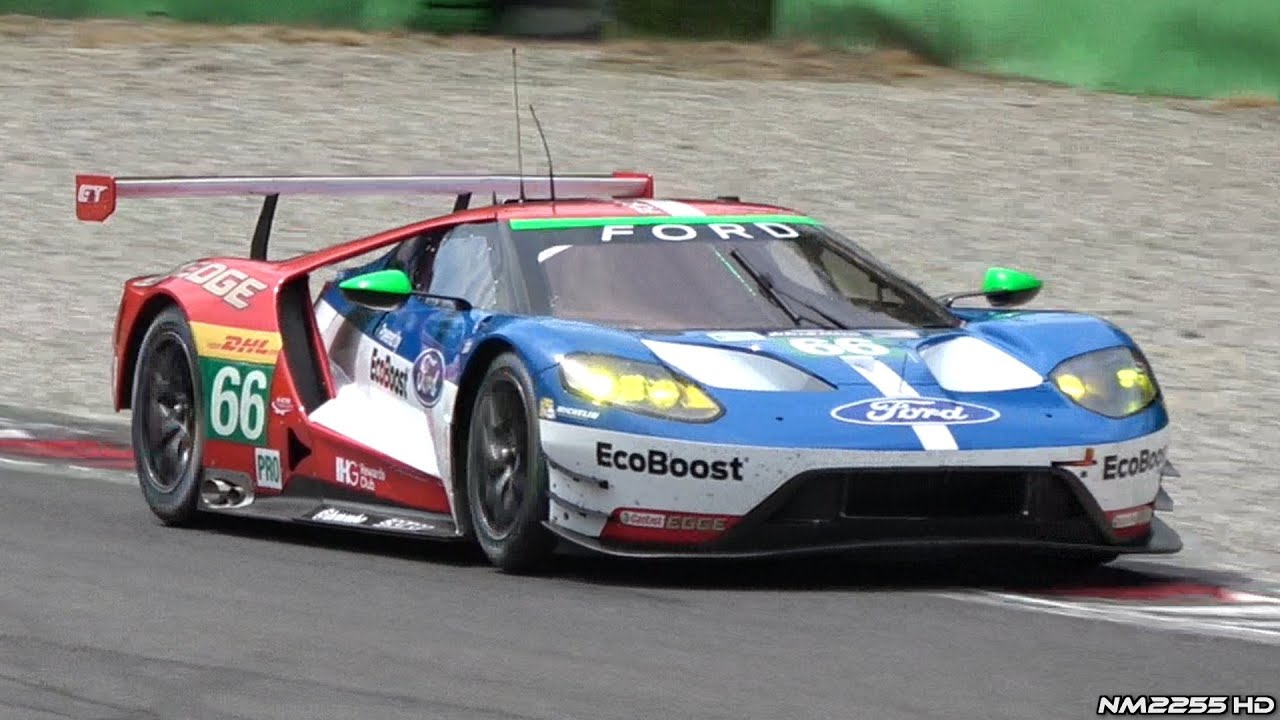 Image Result For Ford Gt Sound