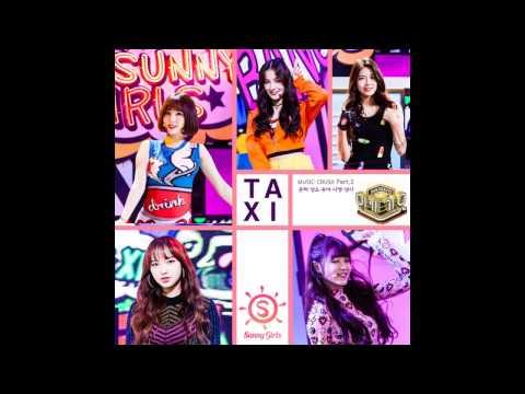 Sunny Girls (써니걸스) - TAXI [Inkigayo Music Crush Part.2 - Digital Single]