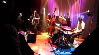 Sten Sandell Hammon Organ Trio + Mats Gustafsson 3 (Le Weekend 2010)