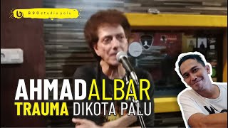 Download lagu AHMAD ALBAR TRAUMA GODBLESS MP3