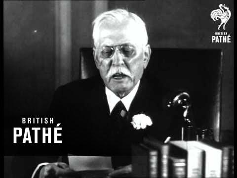 Insull Defends Himself (1930-1939)