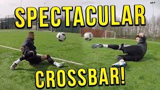 f2 spectacular crossbar special