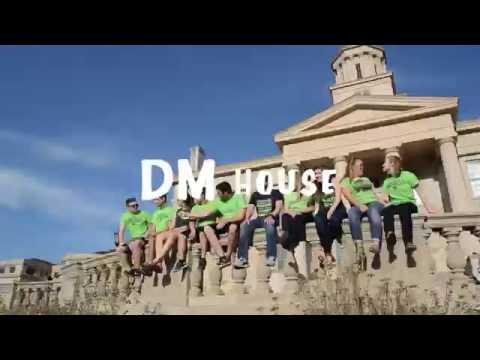 DM House!