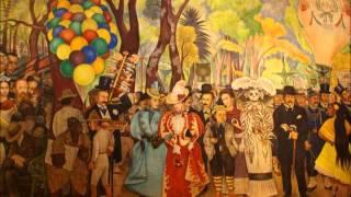 C. Huízar: Sinfonía No. 3 en Do mayor (1938)