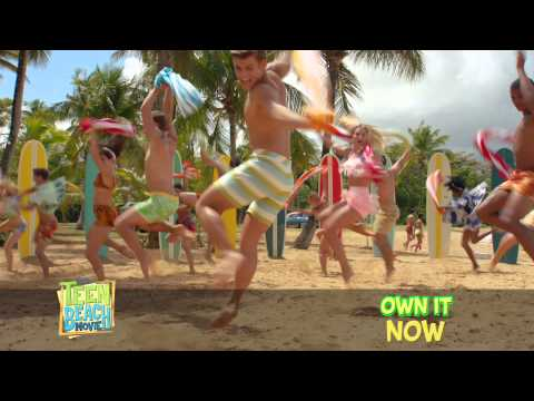 Disney's Teen Beach Movie DVD unboxing from YouTube · Duration:  1 minutes 2 seconds