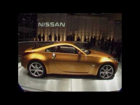 Geneva International Motor Show 2001.