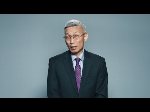 Professor Minxin Pei on the Chinese Standard of Living and Economic Freedoms: Gerson Lehrman Group