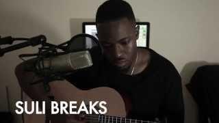 Suli Breaks-  Sh*t Happens (Official Spoken Word Video)