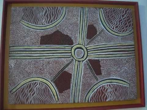 Curlew song (Australian aboriginals)