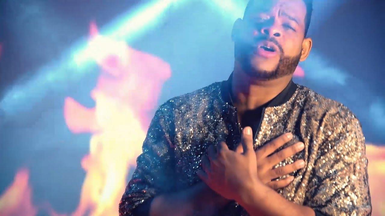 Yiyo Sarante - Me Hubieras Dicho ( Video oficial