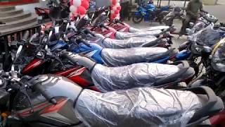 Honda CB Parlatıcı SP BS4 2018 Fiyat Tüm Renkler