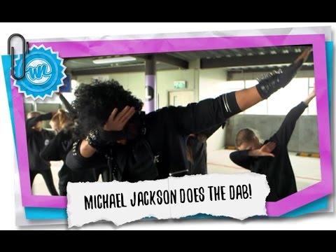 michael jackson dabs bad parody what now youtube. Black Bedroom Furniture Sets. Home Design Ideas