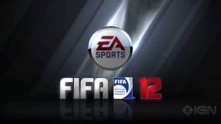 FIFA 12: Gameplay Trailer (E3 2011)