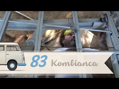 Tonella - Kombi da Bianca 83