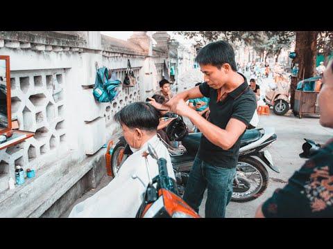 Nomad Barber - Episode 13 - Vietnam