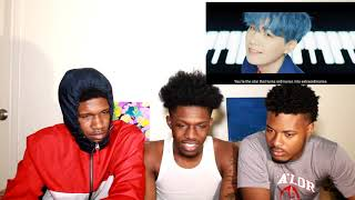 BTS - Boy With Luv ft. Halsey' Official MV (REACTION)