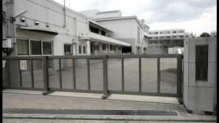 京都市上京区 新町小学校.avi