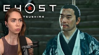 Dance of Wrath and Yarikawa - Ghost of Tsushima [7]