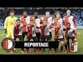 Het Europese avontuur van Feyenoord Onder 19 (deel 5)
