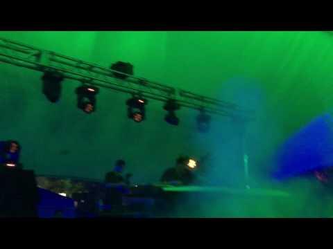 G Jones b2b Bleep Bloop Electric Forest Secret Set Part 2