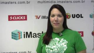 iMasters Report 08/12/2010