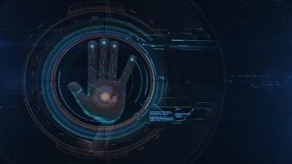 Hi Tech Opener Intro Template - After Effect Hi-Tech Futuristic