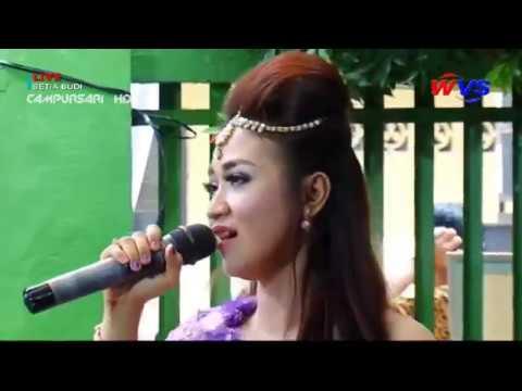 Birunya Cinta - Eva Kharisma Sangkuriang Live in Jakarta 2017