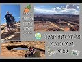 Family Road Trip: Dead Horse Point SP & Canyonlands NP // Utah, Episode 4