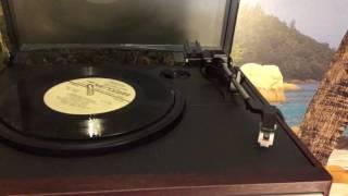 Програвач вінілових дисків, касетна дека, CD плеєр BearMax #Deson TR-18CD