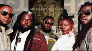 Watch Morgan Heritage Let Them Talk video