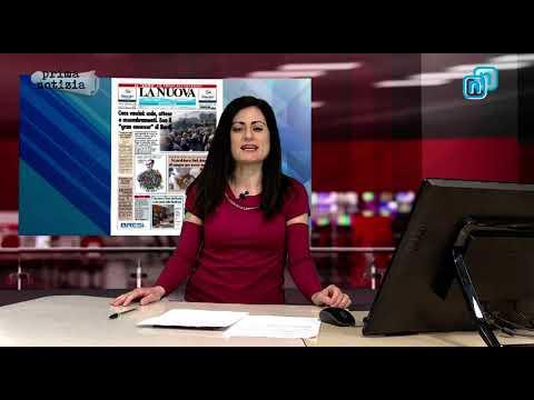 Rassegna Stampa 13 aprile 2021Rassegna Stampa 13 a...